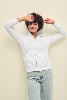 Dámská mikina Lady-Fit Premium Sweat Jacket
