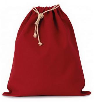 Bavlnìná stahovací taška