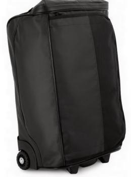 Vodotìsná taška na koleèkách