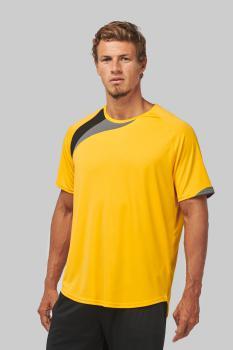 Pánský sportovní dres - trièko kr.rukáv