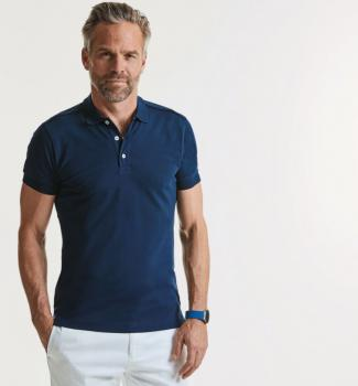 Pánská polokošile Men s Stretch Polo
