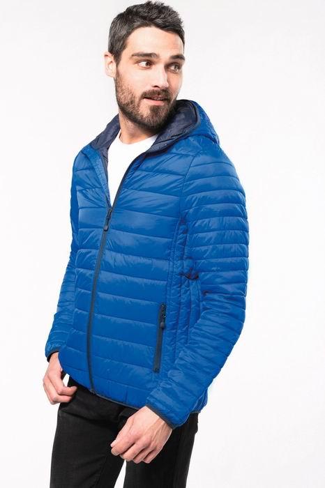 Pánská zimní bunda Down Jacket - zvìtšit obrázek