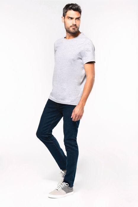 Pánské džíny Basic jeans - zvìtšit obrázek