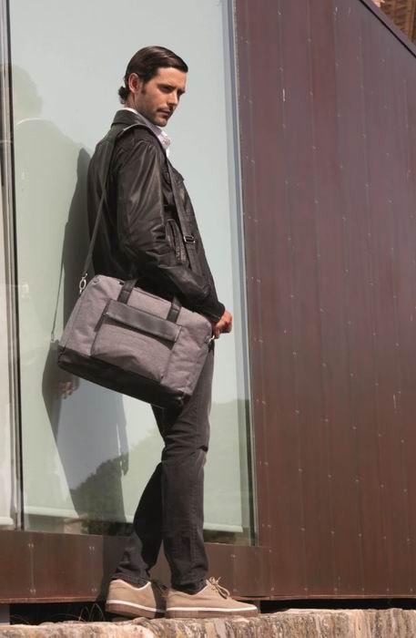 Taška na notebook Business - zvìtšit obrázek
