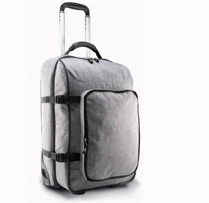 Cestovní kufr na koleèkách - zvìtšit obrázek