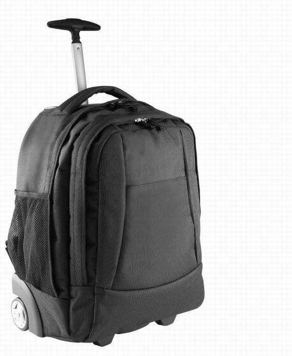 Business taška/batoh na koleèkách - zvìtšit obrázek