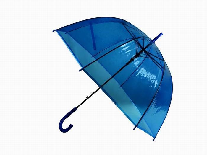 Prùhledný deštník - zvìtšit obrázek