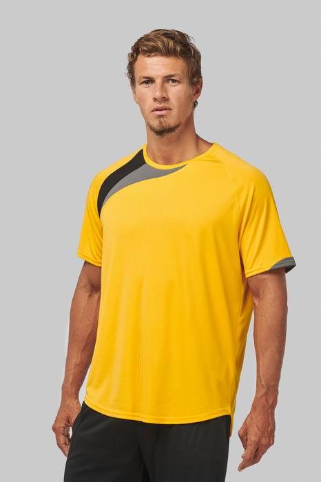 Pánský sportovní dres - trièko kr.rukáv - zvìtšit obrázek