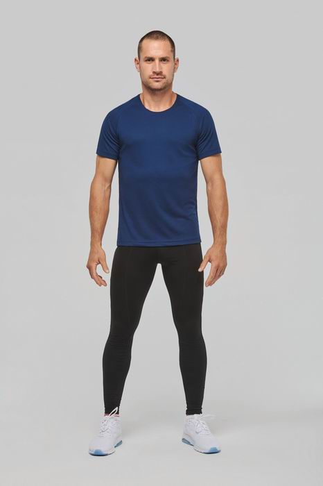 Pánské sportovní trièko krátký rukáv - zvìtšit obrázek