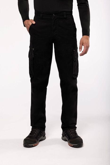 Pánské plátìné kalhoty - zvìtšit obrázek