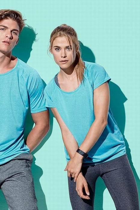 Dámské trièko Active Performance Raglan Shirt Woman - Výprodej - zvìtšit obrázek