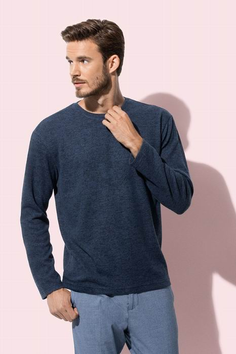 Pánský lehký úpletový svetr - Výprodej - zvìtšit obrázek