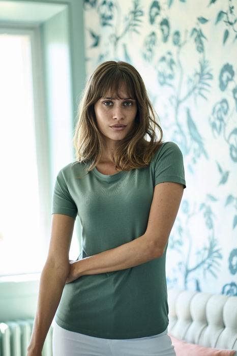 Dámské trièko krátký rukáv Stretch Tee - zvìtšit obrázek