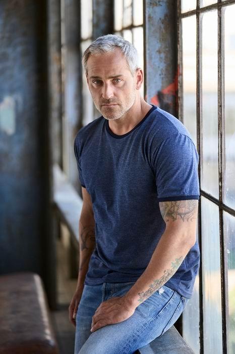 Pánské trièko Ringer Tee - zvìtšit obrázek