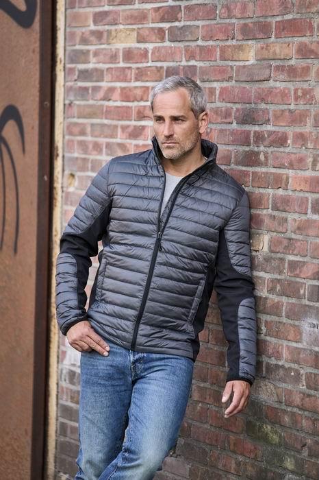 Pánská bunda Crossover Jacket - zvìtšit obrázek