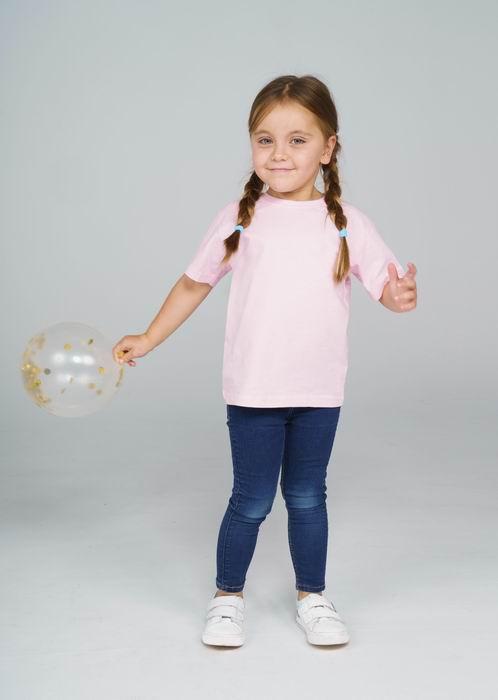 Dìtské trièko krátký rukáv JHK - zvìtšit obrázek
